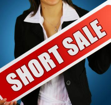 Short Sale Banner